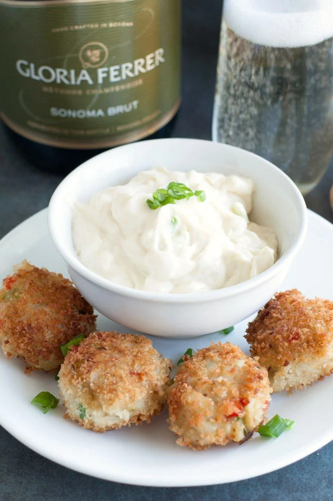 Wines To Pair With Crab Cakes