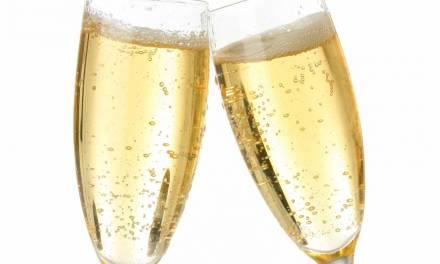 Prosecco batte Champagne nei brindisi degli italiani