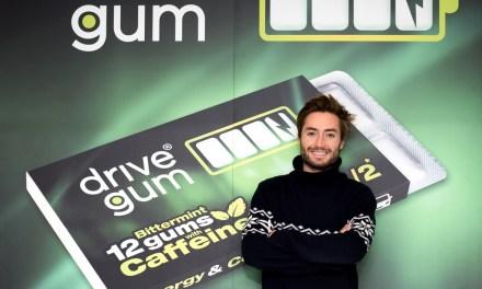 Il chewing gum dei tuffatori