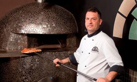 C'è Fermento per il maestro pizzaiolo Giuseppe Crapetti