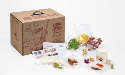 FANCEAT – la startup che porta la cucina dei grandi chef a casa tua!