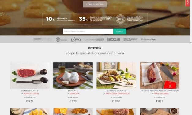 Il Fatto investe in  Foodscovery