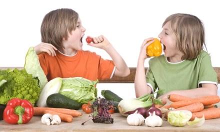 "Nasce ""Rete famiglia VEG"". Ambulatori per bambini e mamme in dolce attesa, competenti in nutrizione a base vegetale"