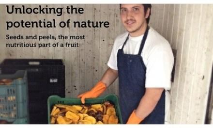 EatLimmo: gli scarti alimentari diventano cibo