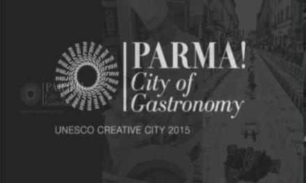 A Parma incontro dei delegati  delle Città Creative UNESCO della Gastronomia