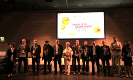 ALIMENTA2TALENT: PREMIATE 5 NUOVE START UP AGROALIMENTARI