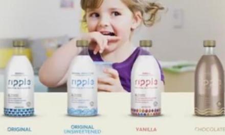 Ripple Foods : il latte si fa con i piselli