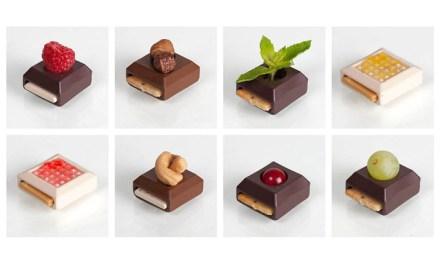 Sweet Play :cioccolato e design