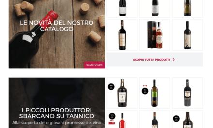 Tannico, la più grande enoteca online in Italia, completa un aumento di capitale di 3,8M