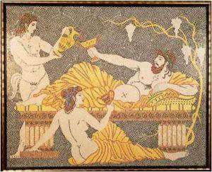 simposio greco