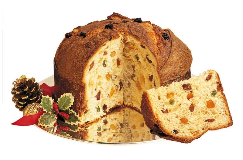 Arrivano le feste natalizie, attenzione ai dolci – Ecco tutte le calorie!