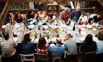 Social Eating: a breve una legge