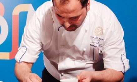 FMTS FOOD – Masterclass sulla pasta con lo chef Michele Deleo mercoledì e giovedì al Savoy Beach