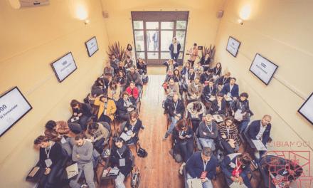 Cibiamoci festival Pistoia 16 maggio 2017