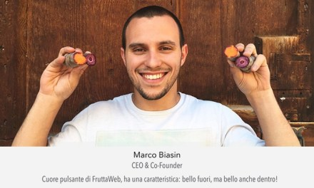 FruttaWeb alla conquista del Mercato
