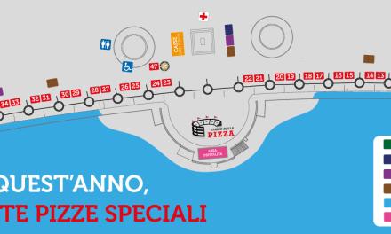 Napoli Pizza Village: la VII edizione