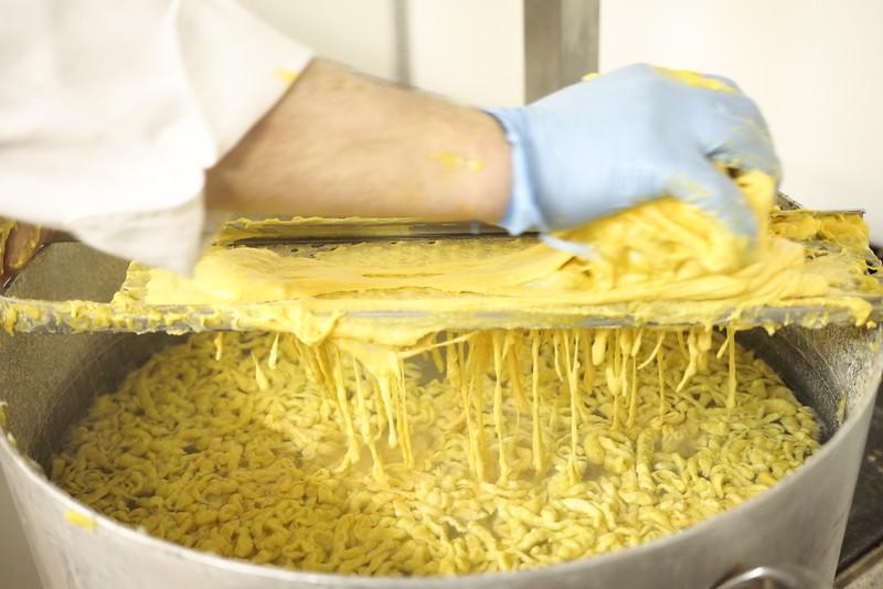 Cheese 2017 lancia gli Stati generali del latte crudo