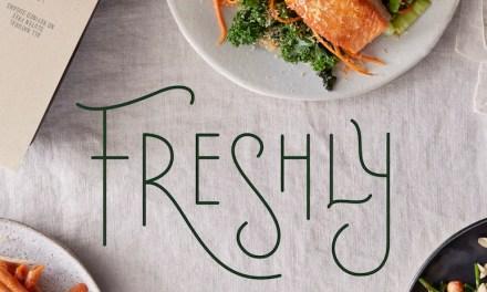 Freshly: Nestlé punta 77 milioni sulla startup del cibo a domicilio