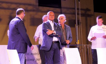 Grande successo di Solania per la presentazione del progetto – Il mio S. Marzano D.O.P.