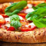 La migliore pizza del Bel Paese si gusta a Caiazzo
