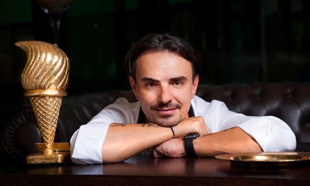 Stefano Versace Gelateria Italiana & Gourmet conquista gli USA