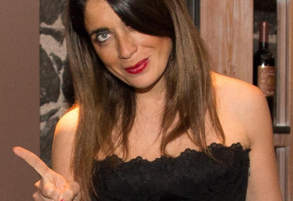 Emanuela Panke : dalla formazione alla ristorazione, un'evoluzione dettata dalla passione