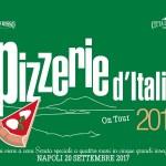 Pizzerie d'Italia on tour 2018
