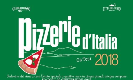Pizzerie d'Italia on tour 2018