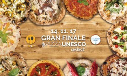 Finale contest #pizzaUnesco – il 14 novembre arriva a Napoli la community mondiale dei pizzaioli
