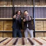 Shockino al Salon Du Chocolat di Milano