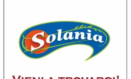 Solania al Sigep 2018