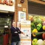 Eurecart aiuta i piccoli supermercati a competere con Amazon