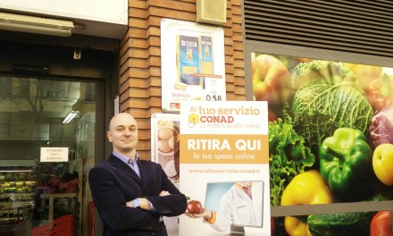 Eurecart aiuta i piccoli supermercati a competere con Amazon