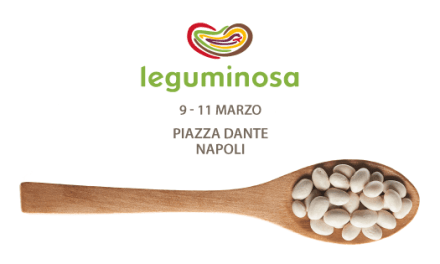 Slow Food torna a Napoli con Leguminosa 2018
