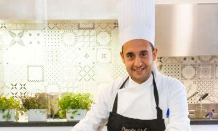 Luigi Salomone lo Chef che ha portato la Stella Michelin a Piazzetta Milù