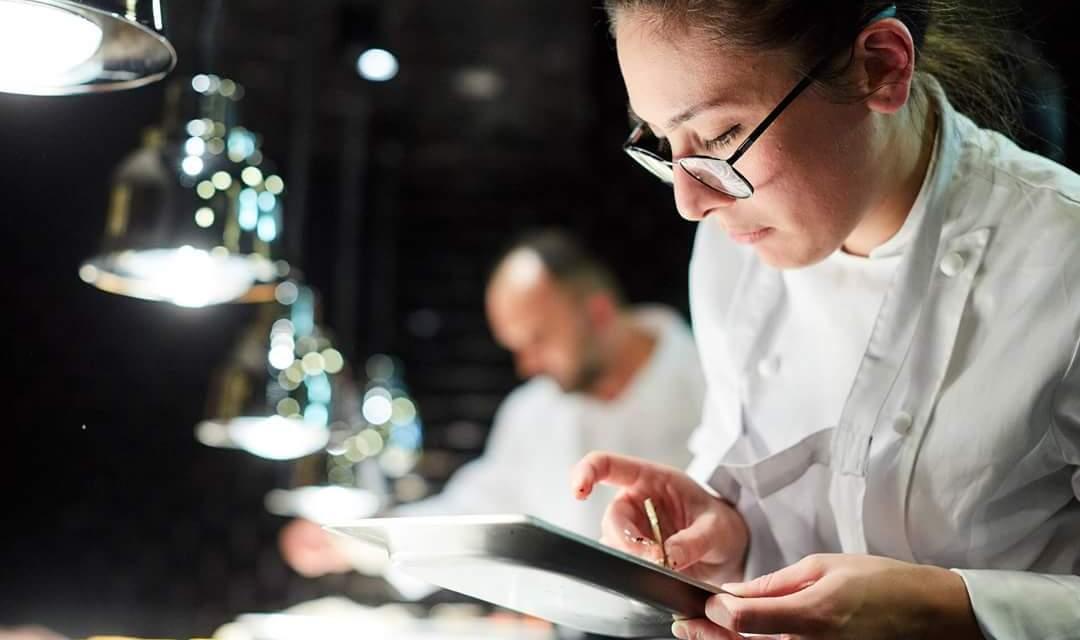 Miccoli Fabiana: da pscicologia alla cucina il passo è stato breve