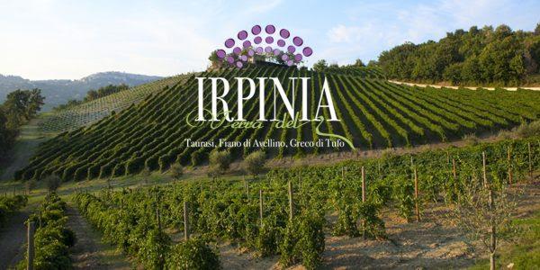 Vinitaly – Brand Irpinia, la conferma di una formula vincente