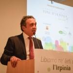Ciak Irpinia, intervista al Presidente Stefano Di Marzo