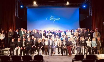 Leonardo Vallone, la famiglia Allegrini  e le nuove sfide per il vino italiano