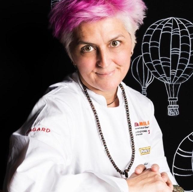 Cristina Bowerman, la chef stellata si racconta sin dai primi passi in America