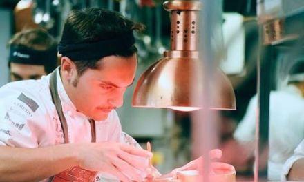 La cucina dinamica dello chef Daniele Lippi