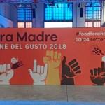 PRESENTAZIONE TERRA MADRE – SALONE DEL GUSTO – #foodforchange 2018 – XII EDIZIONE