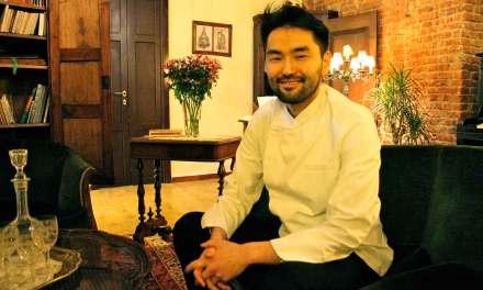 Cascina Guzzafame : Takeshi Iwai ci racconta il progetto e la sua storia