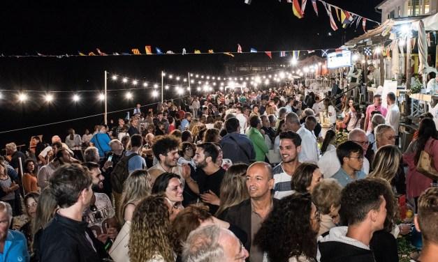 Pasta in Spiaggia 2018: il prodotto simbolo di Gragnano incontra l'estro di 14 top chef sulla spiaggia di Marina del Cantone