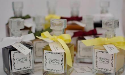 Giardini d'Amore : tre giovani siciliani nel mercato dei liquori