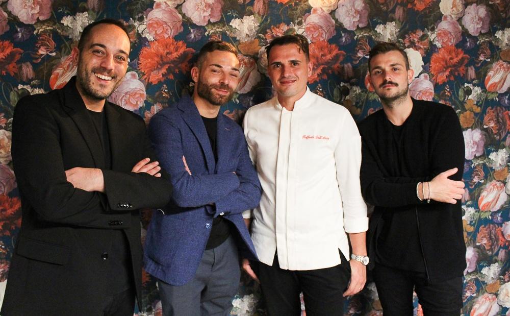 """Aperitivi """"young"""", ostriche e tradizione all'Habitué, il salotto parigino nel cuore di Nola"""