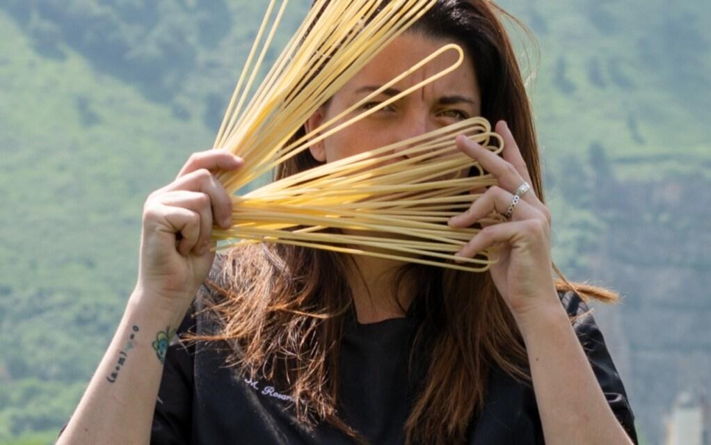 Maria Rosaria Stellato: tutta la sua determinazione in AnimaMia