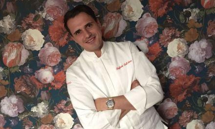 Intervista allo chef Raffaele dell'Aria – 30 anni e già tanti successi!