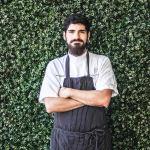 Lo chef Marco Maestoso, un romano sotto il sole della California