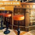 Napoli Centrale – Riapertura dello storico pub del Vomero